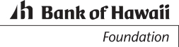Bank of Hawaii logo